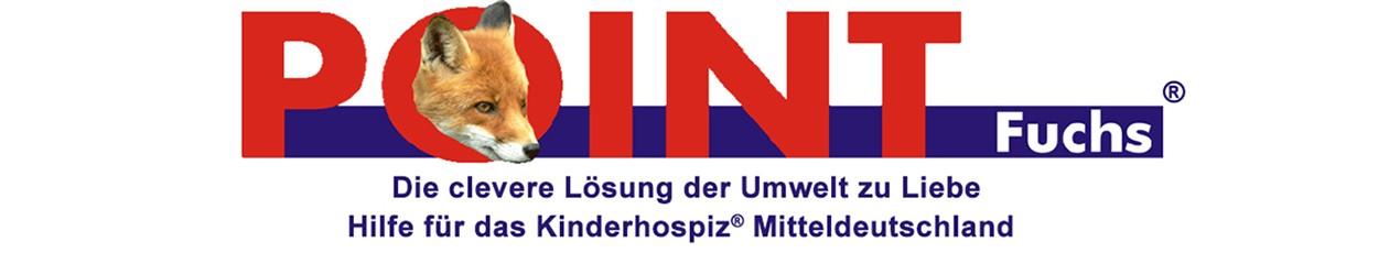 POINT-Fuchs +++ Fon: 03671-507021 +++ Fax: 03671-610726