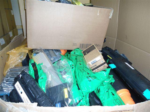 Schlecht verpackt (Bild 1)